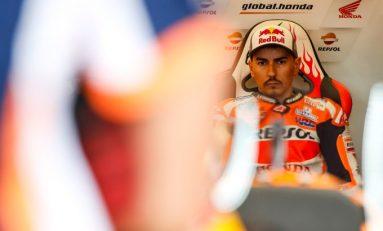 Lorenzo Akui Sempat Ragu Lanjutkan Karier di MotoGP