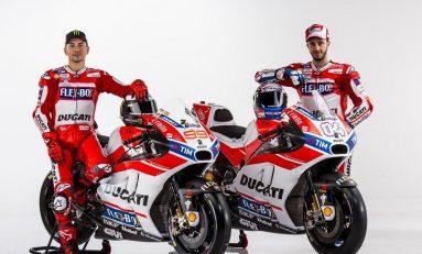 Negosiasi dengan Dovizioso Buntu, Ducati Lirik Lorenzo?