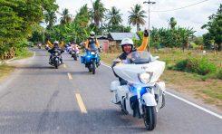 Motor Besar Indonesia Terpesona Sumba