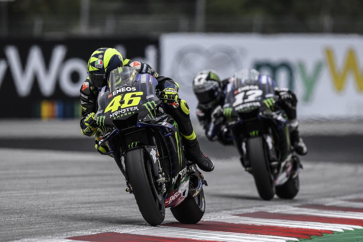 Yamaha Giring Konsumen Yamalube Nonton Gratis MotoGP Jepang