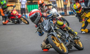 Bikin Persaingan Kompetitif, Anugrah Mandiri Race Cup 2020 Pakai Transponder dan Lap Mumpuni