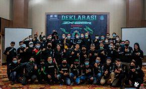 Komunitas ZX25R Indonesia (ZRI) Resmi Deklarasi