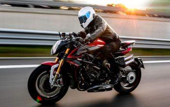Perluas Pasar Asia, MV Agusta Jalin Kerja Sama dengan Qianjiang Motorcycle