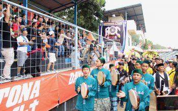 Kejutan Indoclub 2020 Dimulai dengan Marawis
