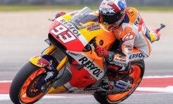Pensiun dari MotoGP, Marc Marquez Tertarik Jajal Reli Dakar