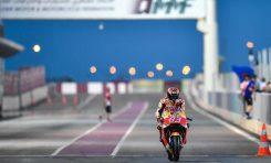 Honda dan Marquez Paling Diuntungkan karena Corona