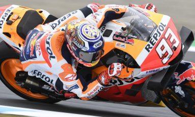 Honda Jadi Motor Paling Mudah Dikendarai di MotoGP, Ini Buktinya