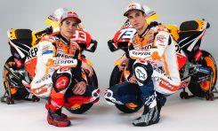 Marquez Tak Akan Intervensi Honda Soal Masa Depan Adiknya
