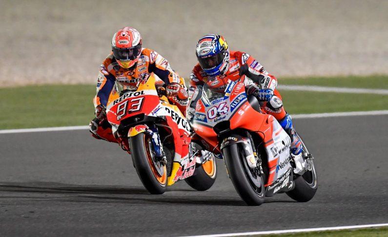 Sindiran Menohok Repsol Honda untuk Ducati