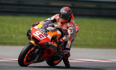 Berpacu dengan Waktu, Marquez Fokus Cari Formula Mesin yang Tepat Sebelum GP Qatar