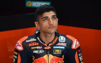 Jorge Martin Resmi Isi Slot di Pramac Ducati Musim Depan