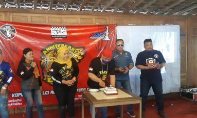Maxi Riders Community (MRC) Jadi Tamu Spesial di HUT ke-2 Yamaha Lexi Community Yogyakarta (YLCY)