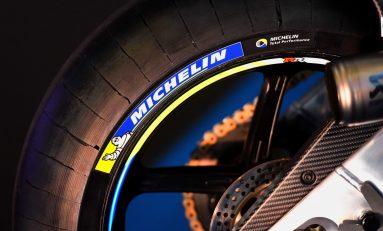 Luncurkan Ban Baru, Michelin Pede Pecahkan Banyak Rekor di MotoGP