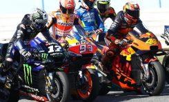 Dorna Resmi Umumkan 13 Seri Eropa MotoGP 2020