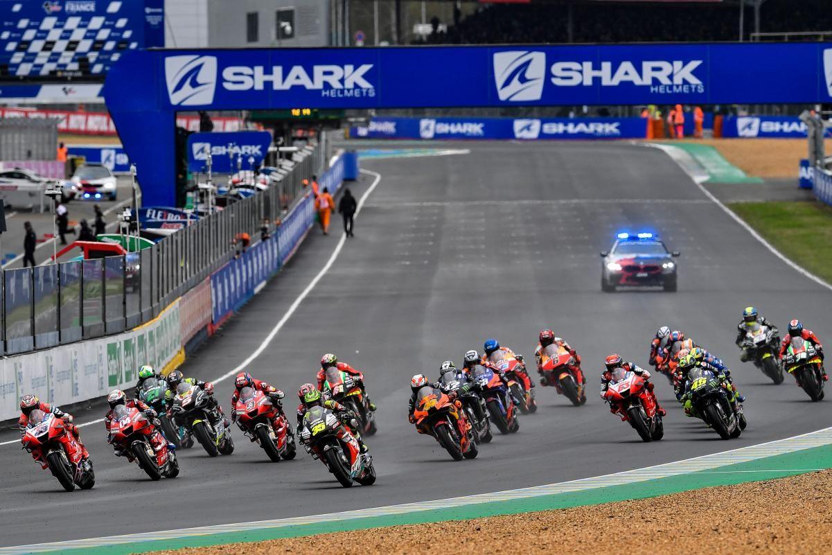 Gandeng Gresini, M1 Racing Siapkan Jenjang Pebalap Indonesia ke MotoGP
