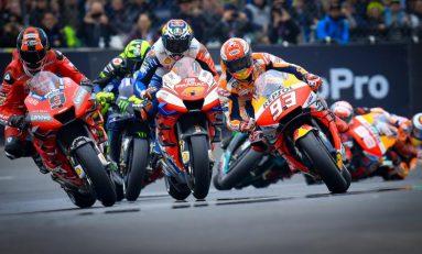 Soal Nasib MotoGP 2020, Begini Pernyataan Resmi Dorna