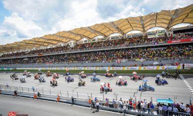 MotoGP Malaysia: Jumlah Penonton Asal Indonesia Masih Kalah Ramai dari Singapura