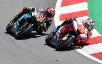 Hindari Krisis, Dorna Subsidi Keuangan Tim Satelit MotoGP