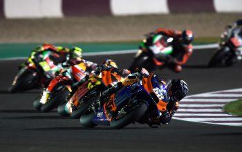 Pengembangan Mesin MotoGP Dibekukan Hingga 2022
