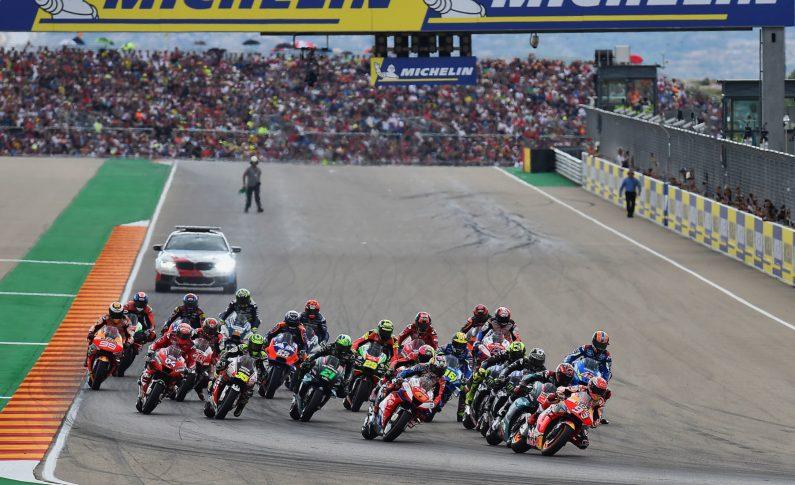 Daftar Line Up Pebalap MotoGP 2020, Sisakan Satu Kursi Panas