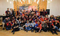 Mubes CBR Tangerang Club (CBR TAC) 2020, Transformasi Regenerasi Muda