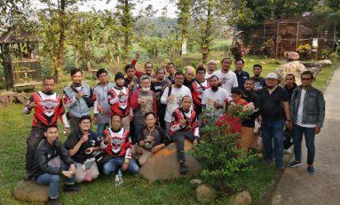 Muslim Biker Indonesia Chapter Tangerang Jadikan Riding Bermanfaat untuk Akherat