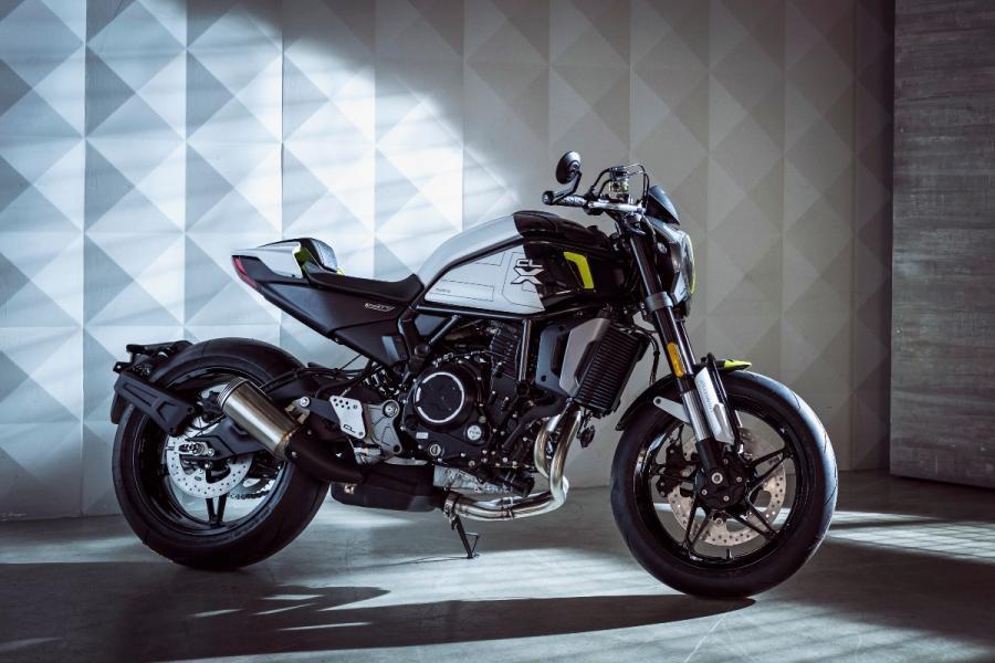 Jajaran Motor Naked yang Meluncur di EICMA 2019