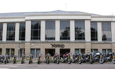 Krisis Keuangan, Norton Motorcycles Terancam Bangkrut?