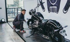 Ariel Noah Pemilik Pertama BMW R 18 di Indonesia, Siap Touring Pulau Jawa