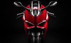 Gantikan 959, Ducati Luncurkan Panigale V2