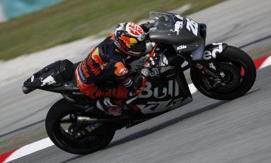 Dani Pedrosa Rajai Tes Pramusim MotoGP 2020 di Sepang