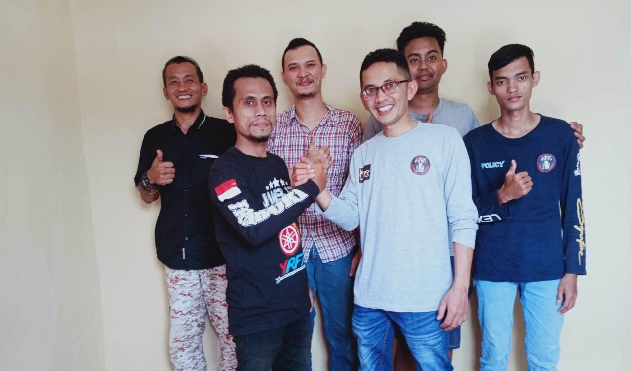 Pekanbaru Owner Lexi Community (POLICY) Gelar Musda 2020, Bentuk Kepengurusan Regional Sumatera