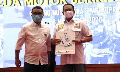 Panduan Touring dari Ikatan Motor Indonesia Resmi Terbit!
