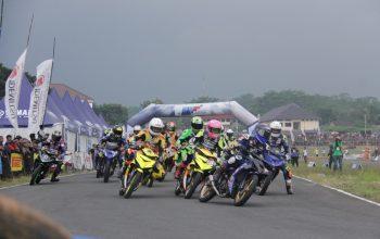 Yamaha Cup Race (YCR) 2020 Kembali Hadir di Boyolali. Makin Spesial dengan Hadirnya Wahyu Nugroho