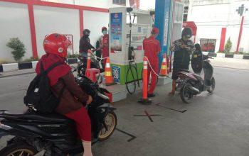 Konsumsi BBM di Solo Raya dan Boyolali Melonjak Naik