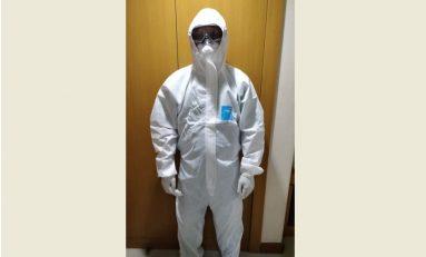Pertamina Lubricants Perang Melawan Corona