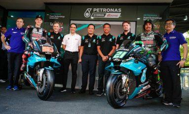 Pilih Kasih, Yamaha Bedakan Spek Motor Quartararo dan Morbidelli?