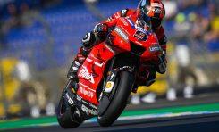 Petrucci Sepakat Gabung KTM Musim Depan