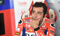 Ingin Bertahan di MotoGP, Petrucci Incar Kursi Aprilia dan KTM