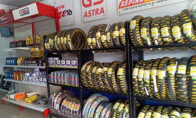 Sambut Akhir Tahun, Pirelli Tebar Diskon dan Hadiah