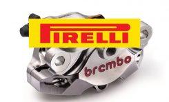 Brembo Beli Saham Pirelli, Apa Rencana Besar Mereka?