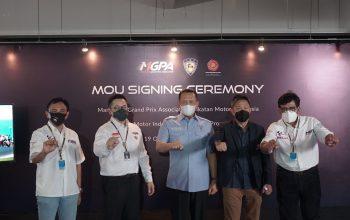 Minat Saksikan World SBK Seri Indonesia? Berikut Paket Lifestyle Otomotif yang Bisa Dipilih