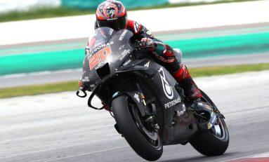 Quartararo Masih Jadi yang Tercepat di Hari Kedua Tes Pramusim MotoGP 2020