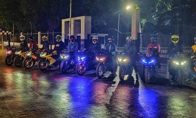 Perayaan HUT ke-2 RVI Jakarta, Ribuan Bikers Bakal Serbu Ex Bandara Kemayoran