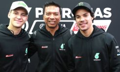 Bos Petronas SRT Harap MotoGP 2020 Tak Hanya Berlangsung di Eropa