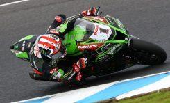 Jonathan Rea Ogah Diminta Geber Kawasaki di MotoGP