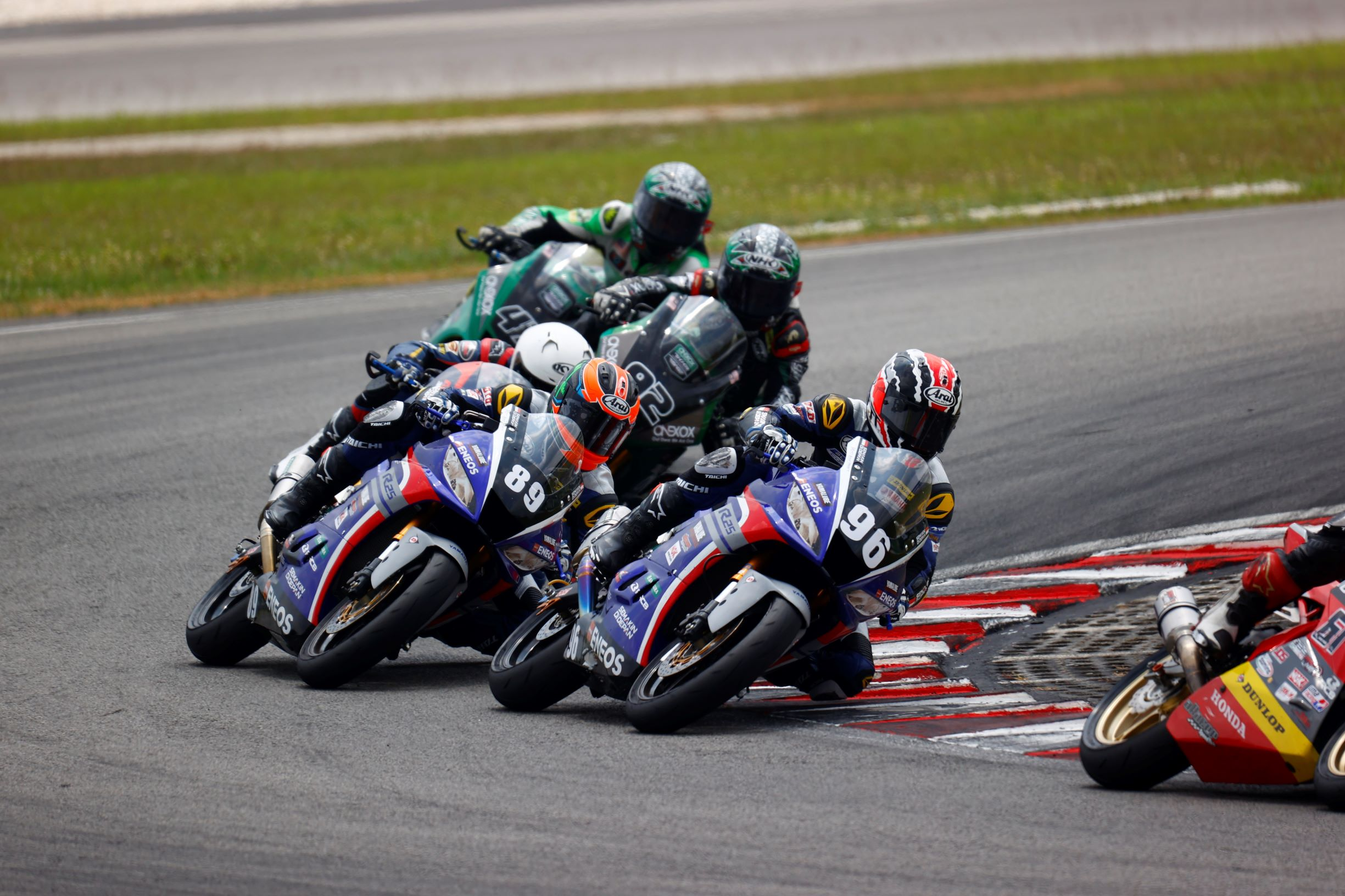 Pebalap Yamaha Masih 'Lemah' di Seri Pembuka ARRC 2020 Sepang