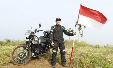 Royal Enfield Kampanye Touring Seru dan Aman Sambil Mendukung Pariwisata Lokal Indonesia