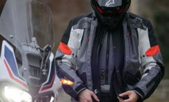 Alpinestars Tech-Air 5, Rompi Pintar Cocok Buat Bikers Pecinta Turing