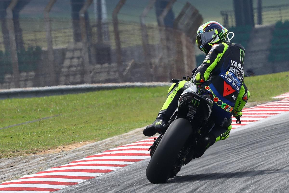 Rossi Lega Akhirnya Kembali Tunggangi M1